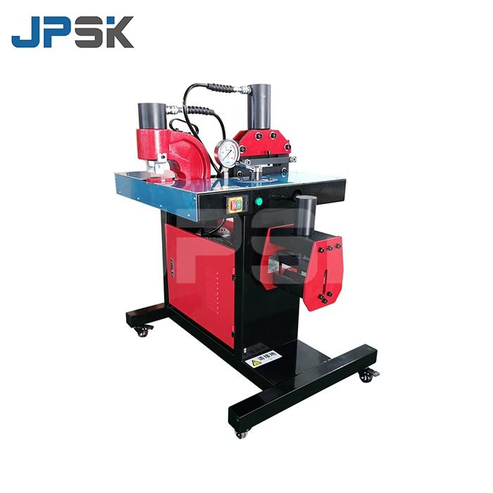 JPSK portable cnc cutting machine factory price for plant