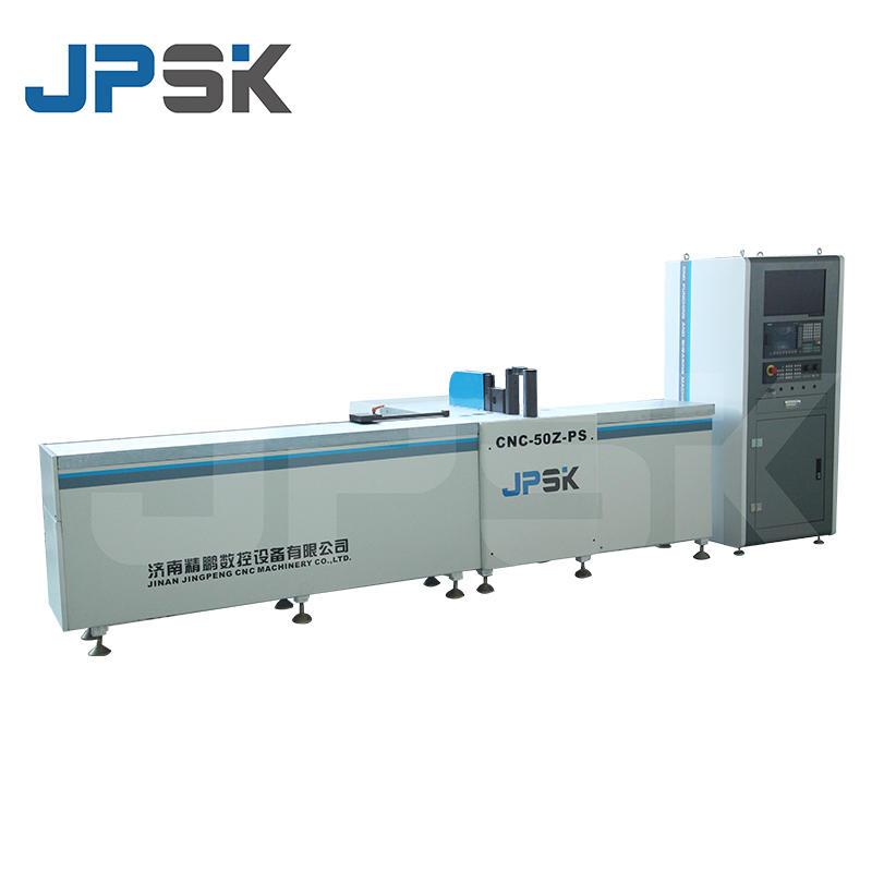 CNC busbar bending machine busbar bender CNC-50Z-PS