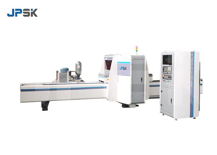 CNC busbar punching and shearing machine CNC-200E-6P video