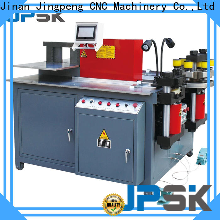 precise cutting bending machine supplier for twisting