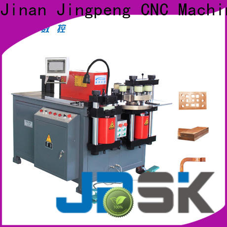 JPSK long lasting turret punching machine promotion for flat pressing