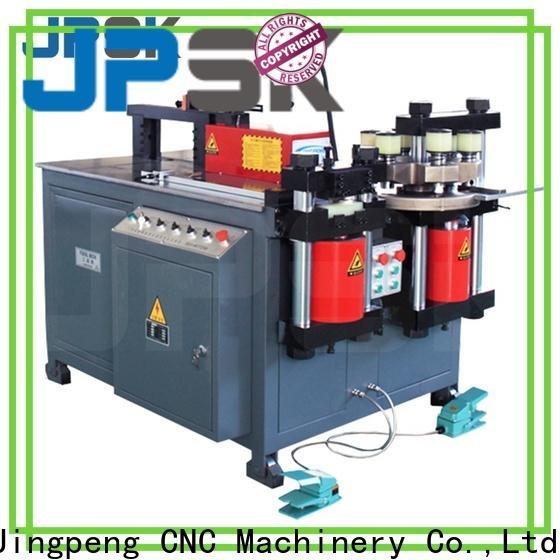JPSK Non-CNC busbar bending punching cutting machine for plant