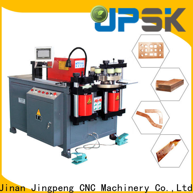 accurate cnc sheet bending machine online for embossing