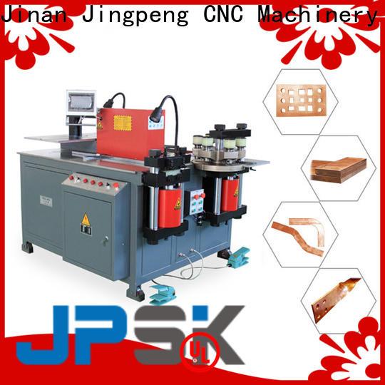 JPSK cutting bending machine on sale for U-bending