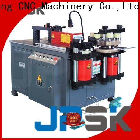 JPSK accurate turret punching machine promotion for flat pressing
