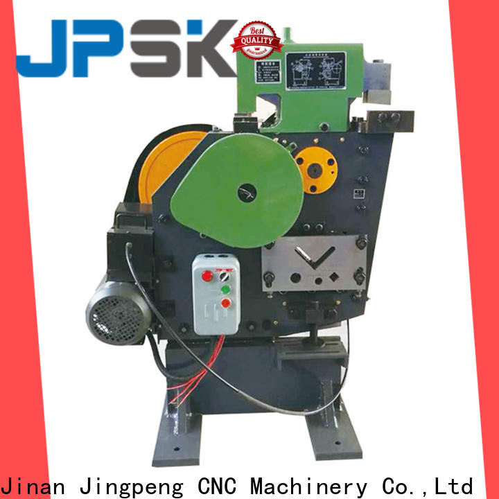 JPSK sheet metal shear manufacturer for worksite