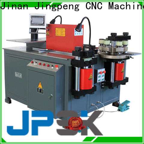 JPSK professional cutting and bending machine on sale for embossing