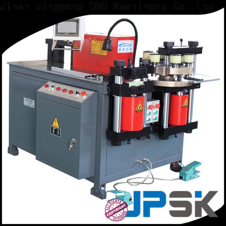 JPSK professional sheet metal punching machine online for twisting