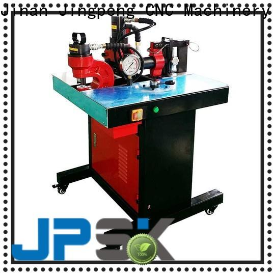 accurate hydraulic shear inquire now for bend the copper for aluminum busbars