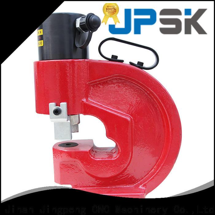 JPSK practical portable cnc machine supplier for plant