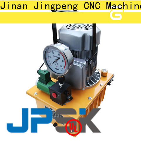 JPSK durable portable cutting machine wholesale for plant