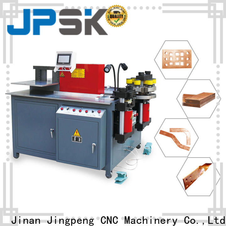 JPSK cnc sheet bending machine on sale for flat pressing