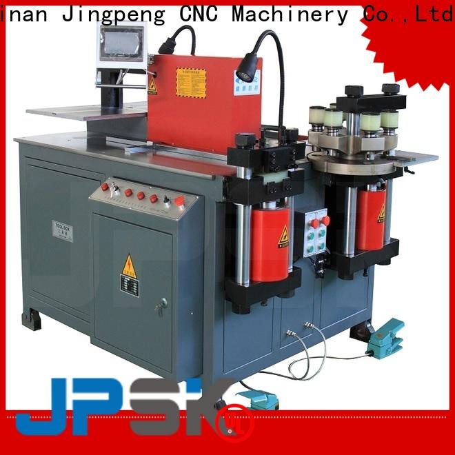 JPSK cutting and bending machine supplier for flat pressing