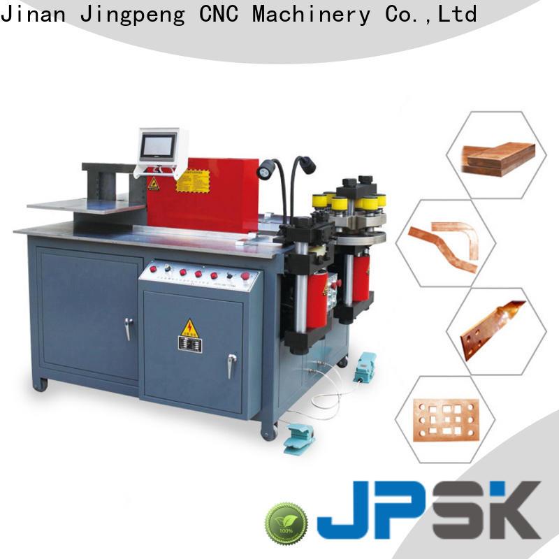 professional sheet metal punching machine on sale for flat pressing