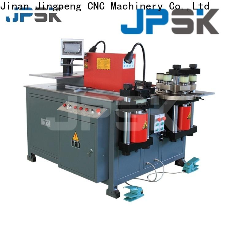 JPSK accurate cnc sheet bending machine on sale for flat pressing