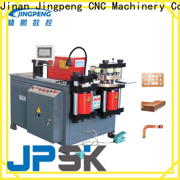 JPSK metal punching machine promotion for U-bending