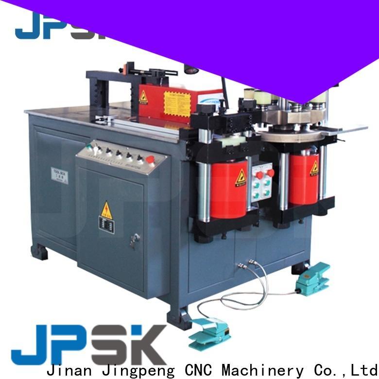 JPSK cnc sheet bending machine promotion for embossing