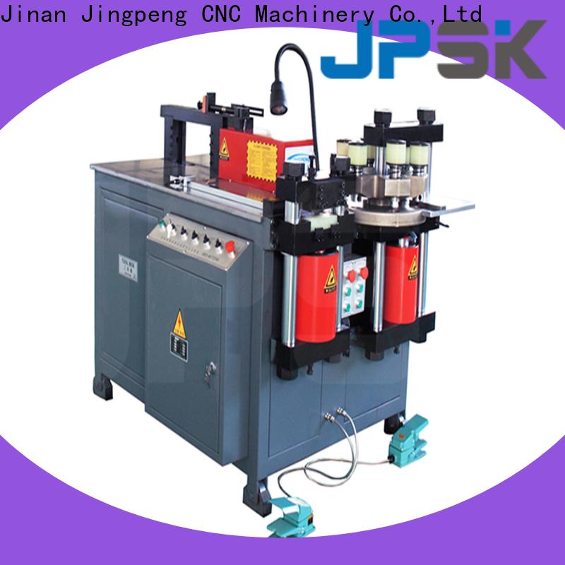 JPSK Non-CNC busbar bending punching cutting machine supplier for plant