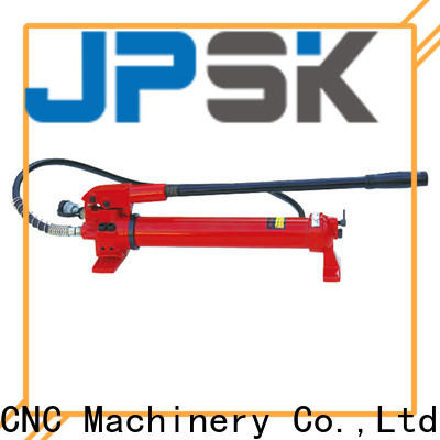 JPSK hot selling portable cnc cutting machine factory price for worksite