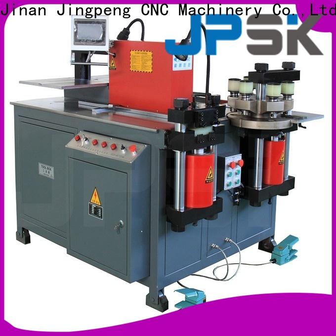 JPSK cutting bending machine promotion for U-bending
