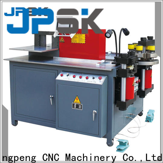 JPSK accurate cnc sheet bending machine on sale for twisting