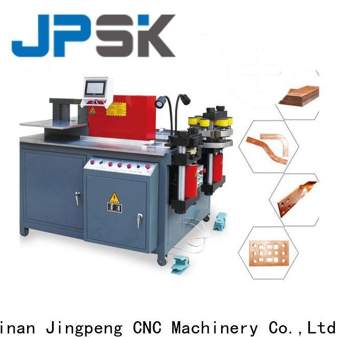 JPSK professional metal punching machine promotion for U-bending