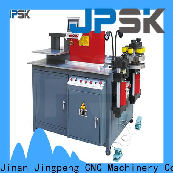 accurate cnc sheet bending machine supplier for U-bending