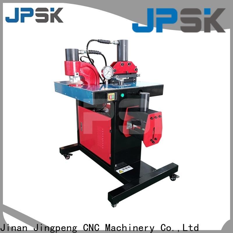JPSK quality portable cnc machine wholesale for plant