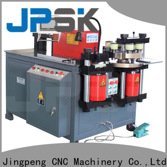 JPSK metal punching machine on sale for twisting