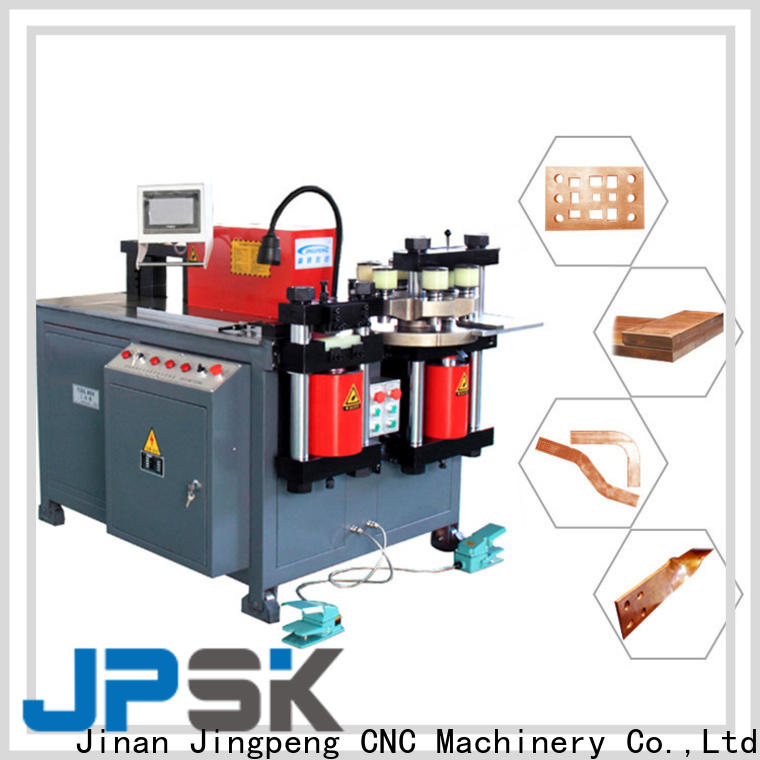 precise metal punching machine online for twisting