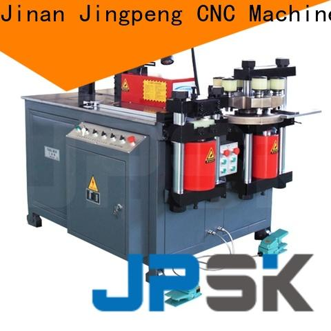 JPSK metal punching machine on sale for embossing