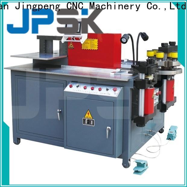 JPSK sheet metal punching machine supplier for twisting