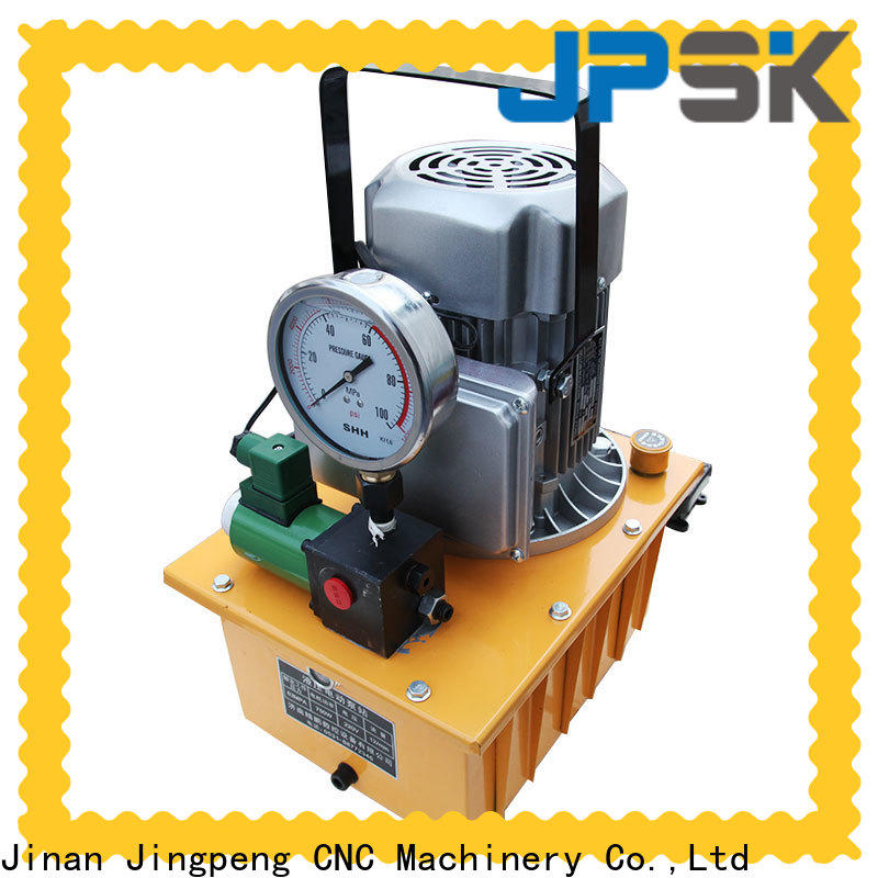 JPSK quality portable cutting machine personalized for workshop