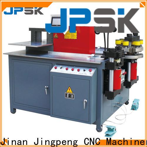 JPSK cutting bending machine supplier for twisting