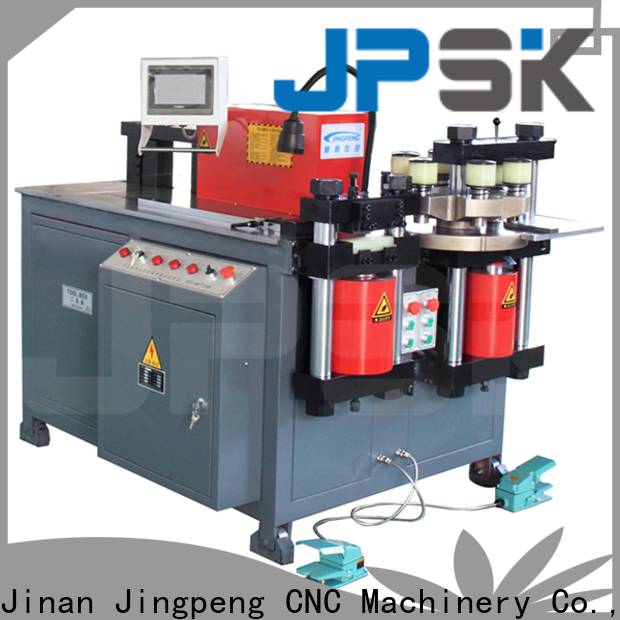 precise cutting and bending machine supplier for embossing