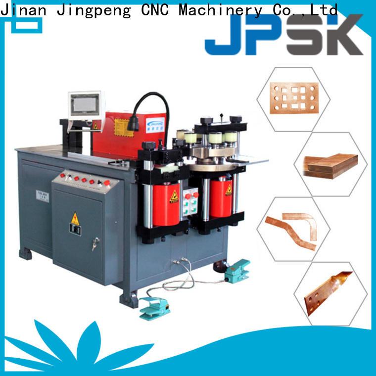 professional sheet metal punching machine online for flat pressing