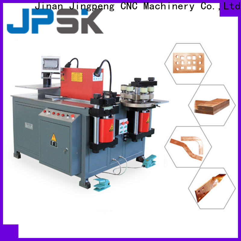 JPSK long lasting cutting bending machine online for flat pressing