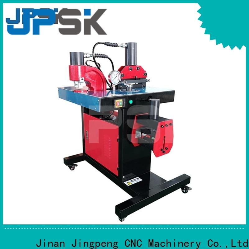 JPSK reliable hydraulic electric pump supplier for plant