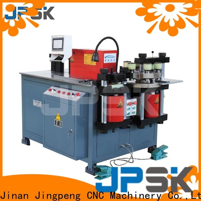 accurate cnc sheet bending machine on sale for flat pressing
