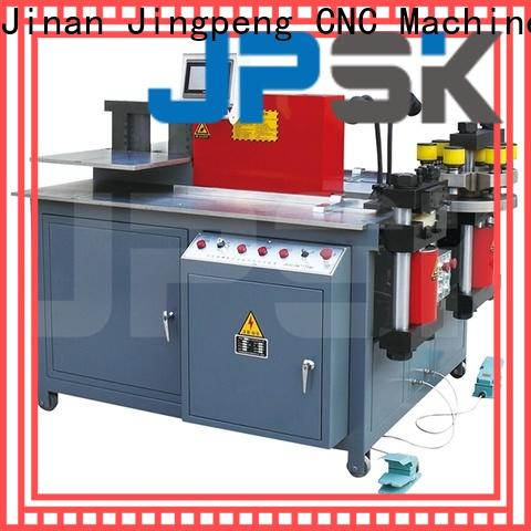 precise cutting bending machine supplier for embossing