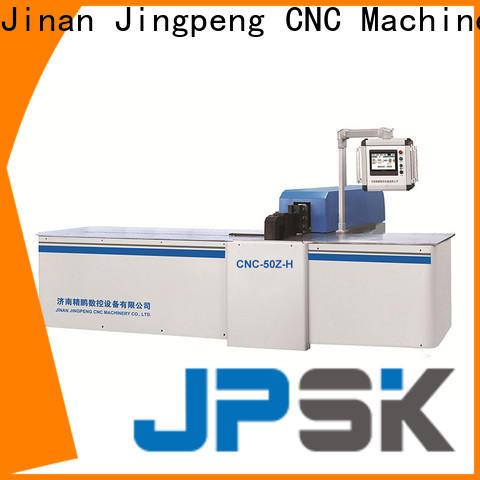JPSK cnc bending machine directly sale for aluminum busbars