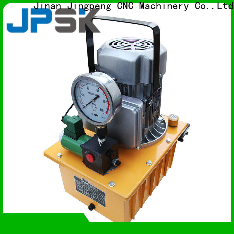 JPSK durable portable cutting machine personalized for plant