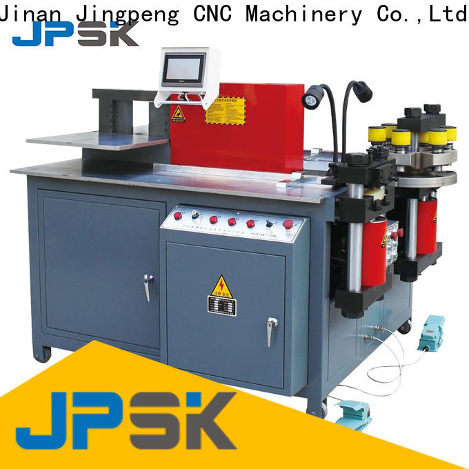 professional sheet metal punching machine on sale for embossing