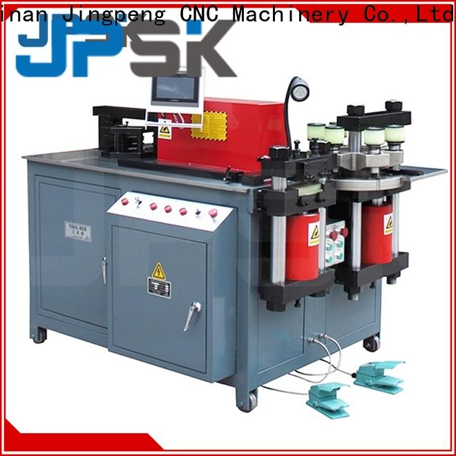 precise turret punching machine on sale for twisting