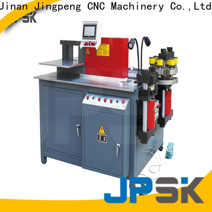 JPSK long lasting sheet metal punching machine online for embossing