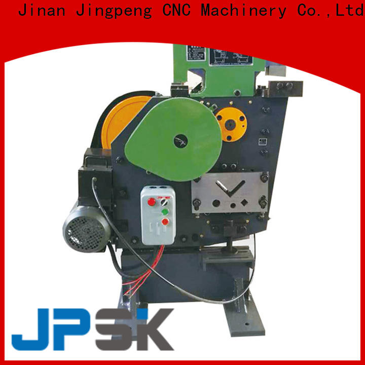 JPSK sheet metal punch series for plant
