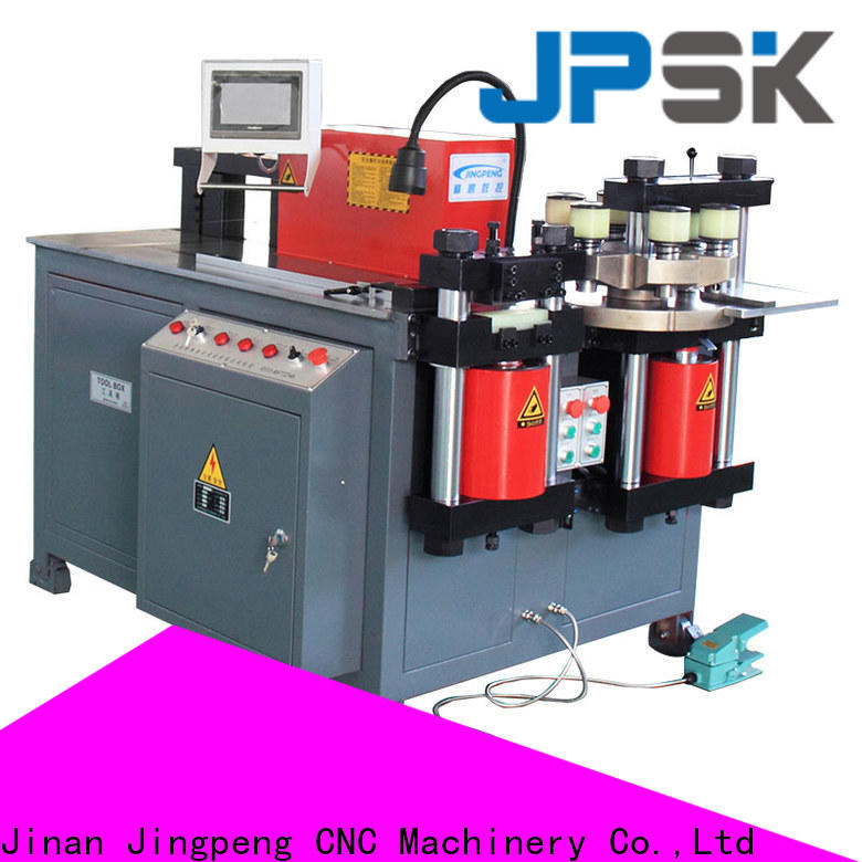 JPSK professional cutting bending machine supplier for twisting