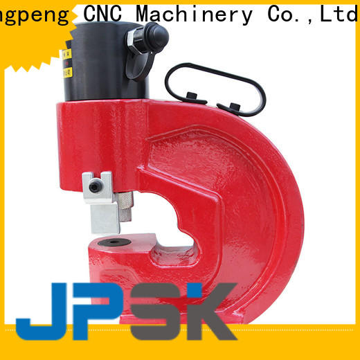 JPSK durable hydraulic hand pump supplier for worksite