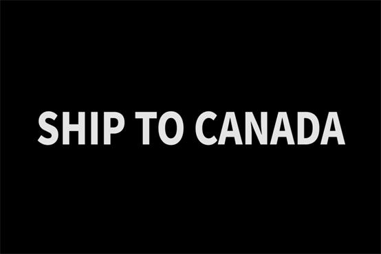 Busbar machine ship to Canada