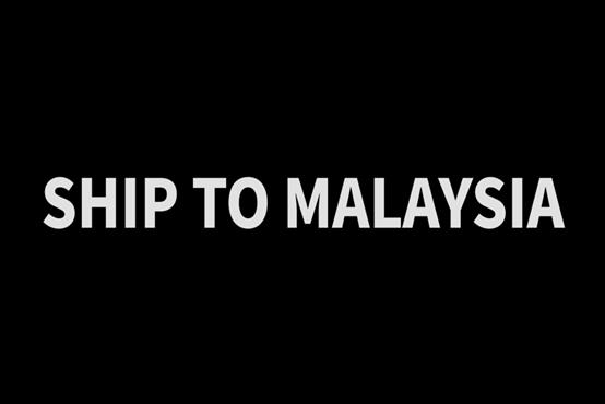 JPSK busbar machine ship to Malaysia